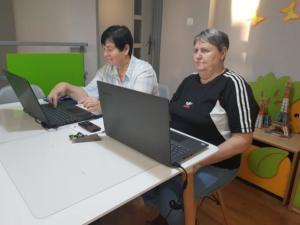 BPMiG w Radkowie kurs komputerowy seniorzy Wambierzyce3