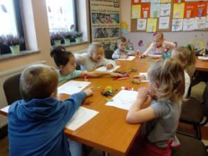 BPMiGRadkow Przedszkolaki 03 pazdziernika00010