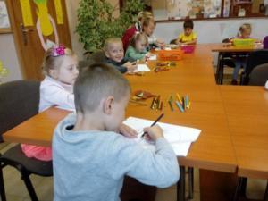 BPMiGRadkow Przedszkolaki 03 pazdziernika00012
