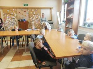 BPMiGRadkow Przedszkolaki 17 pazdziernika Radkow00030