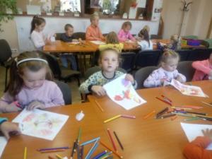BPMiGRadkow Przedszkolaki 20 pazdziernika Radkow00013