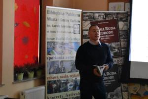 BPMiGRadkow Spotkanie Marek Cybulski Radkow00001