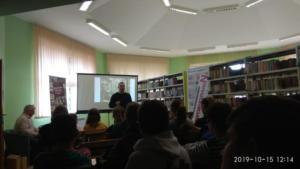 BPMiG w Radkowie spotkanie Marek Cybulski Srednia12