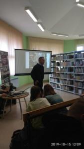 BPMiG w Radkowie spotkanie Marek Cybulski Srednia6