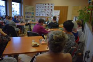 BPMiG w Radkowie spotkanie autoorskie Krystyna Mirek14