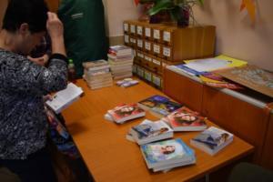 BPMiG w Radkowie spotkanie autoorskie Krystyna Mirek2