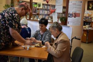 BPMiG w Radkowie spotkanie autoorskie Krystyna Mirek5