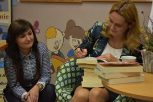 BPMiG w Radkowie spotkanie autoorskie Krystyna Mirek59