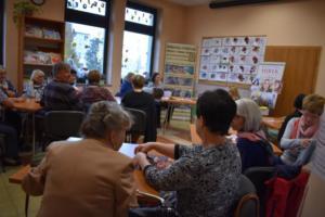 BPMiG w Radkowie spotkanie autoorskie Krystyna Mirek6