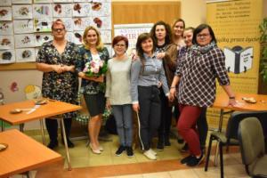 BPMiG w Radkowie spotkanie autoorskie Krystyna Mirek75