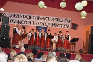 BPMiG Przeglad zespolow muzycznych 202051