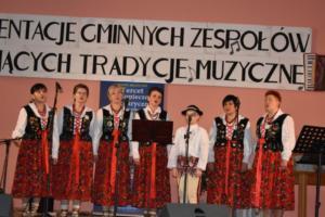 BPMiG Przeglad zespolow muzycznych 202054