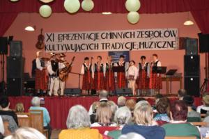 BPMiG Przeglad zespolow muzycznych 202062