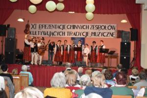 BPMiG Przeglad zespolow muzycznych 202063