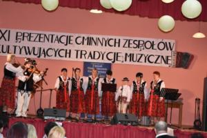 BPMiG Przeglad zespolow muzycznych 202067