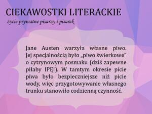 BPMiG Radkow ciekawostki literackie1