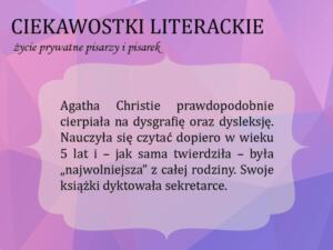 BPMiG Radkow ciekawostki literackie2