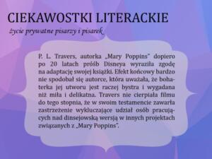 BPMiG Radkow ciekawostki literackie4