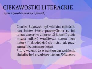 BPMiG Radkow ciekawostki literackie5