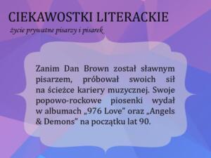 BPMiG Radkow ciekawostki literackie6