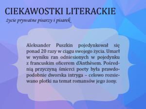 BPMiG Radkow ciekawostki literackie7