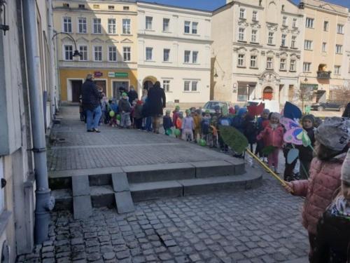BPMiG Radkow dzien ziemi przedszkolaki1