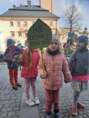 BPMiG Radkow dzien ziemi przedszkolaki2
