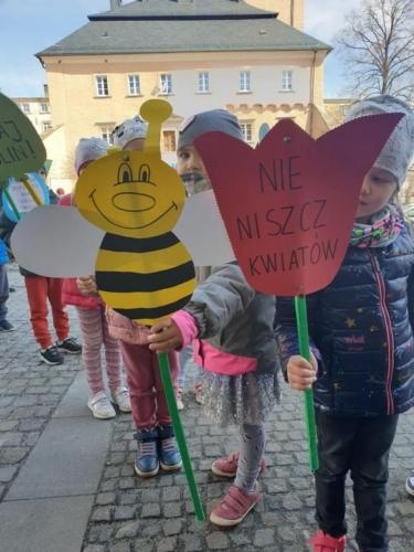 BPMiG Radkow dzien ziemi przedszkolaki3