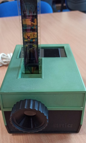 BPMiG Radkow projektor na bajki1