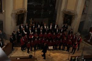 BPMiG w Radkowie koncert Poznanskie Slowiki WSM02