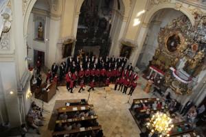 BPMiG w Radkowie koncert Poznanskie Slowiki WSM07
