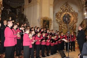 BPMiG w Radkowie koncert Poznanskie Slowiki WSM25