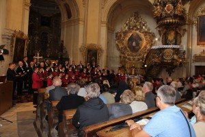 BPMiG w Radkowie koncert Poznanskie Slowiki WSM26