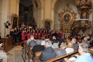 BPMiG w Radkowie koncert Poznanskie Slowiki WSM27