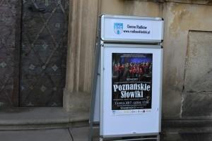 BPMiG w Radkowie koncert Poznanskie Slowiki WSM29