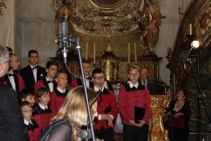 BPMiG w Radkowie koncert Poznanskie Slowiki WSM33