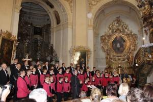 BPMiG w Radkowie koncert Poznanskie Slowiki WSM34