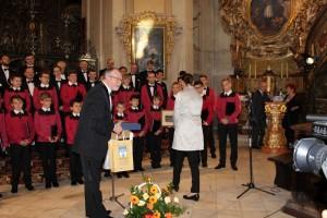 BPMiG w Radkowie koncert Poznanskie Slowiki WSM39