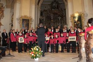 BPMiG w Radkowie koncert Poznanskie Slowiki WSM42