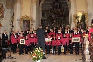 BPMiG w Radkowie koncert Poznanskie Slowiki WSM43
