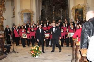 BPMiG w Radkowie koncert Poznanskie Slowiki WSM49