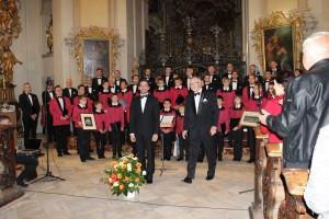 BPMiG w Radkowie koncert Poznanskie Slowiki WSM50