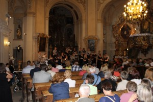 BPMiG w Radkowie koncert niedziela09