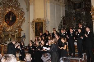 BPMiG w Radkowie koncert niedziela15