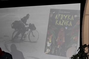 BPMiG Radkow spotkanie autorskie z Lukaszem Wierzbickim 021
