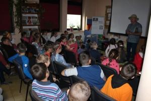 BPMiG Radkow spotkanie autorskie z Lukaszem Wierzbickim 028
