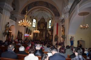 BPMiG Radkow swieto niepodleglosci koncert Radkow 09