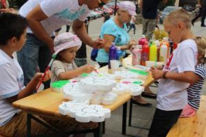 BPMiG Radkow 5 festiwal kwiatow atrakcje dla najmlodszych 01