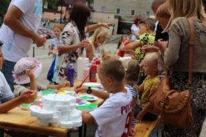 BPMiG Radkow 5 festiwal kwiatow atrakcje dla najmlodszych 06