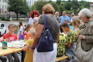 BPMiG Radkow 5 festiwal kwiatow atrakcje dla najmlodszych 10